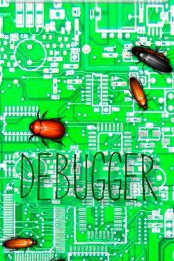 логотип Давилка жуков