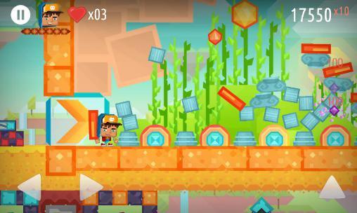 Pixel Createrria 2: Craft your games! auf Deutsch