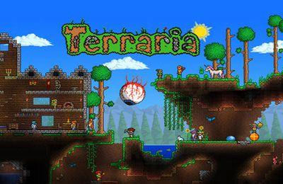 logo Terraria