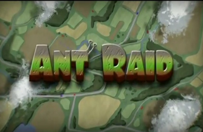 logo Ant Raid for iPhone