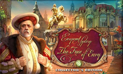European mystery 2: The face of envy. Collector's edition captura de pantalla 1