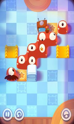 Pudding Monsters pour Android