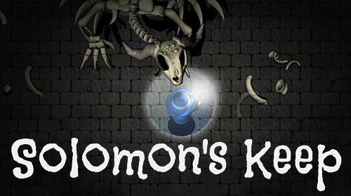 Solomon's keep Screenshot