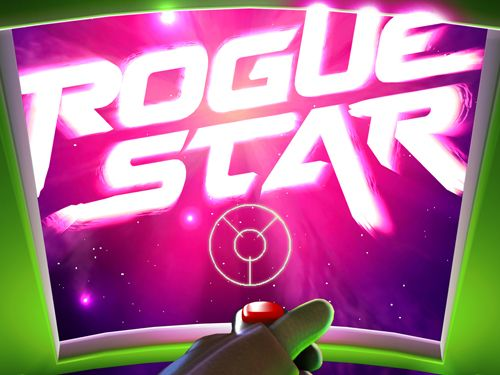 logo Rogue Stern