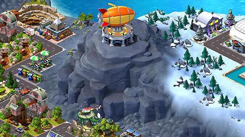 City island 5: Offline tycoon building sim game Screenshot