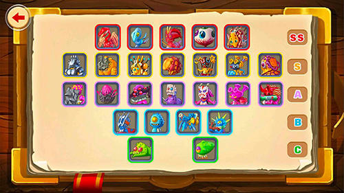 Monster craft 2 Screenshot