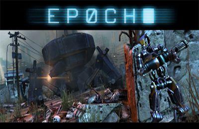 logo L'Epoque des Robots