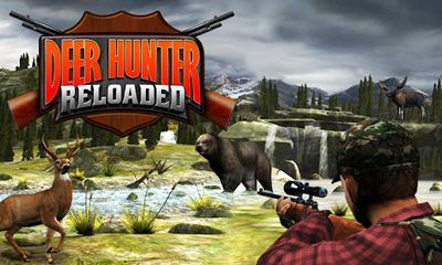 Deer Hunter Reloaded captura de pantalla 1