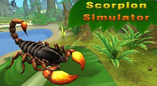 Scorpion simulator capture d'écran 1