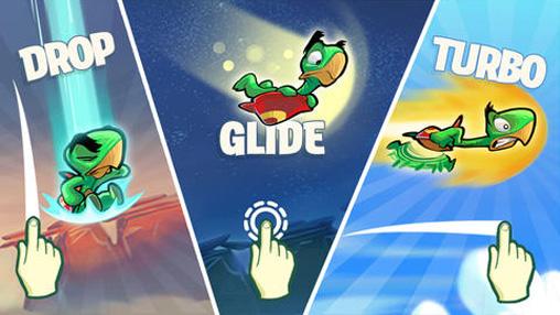 Arcade-Spiele: Lade Lauf Sheldon! auf dein Handy herunter