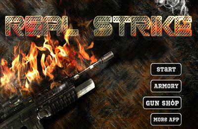logo Real Strike