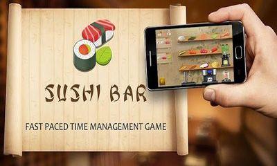 Sushi Bar icono