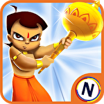 Chhota Bheem: The hero icono