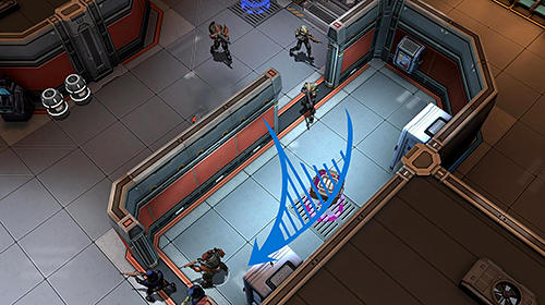 Aftermath: Online PvP shooter pour Android