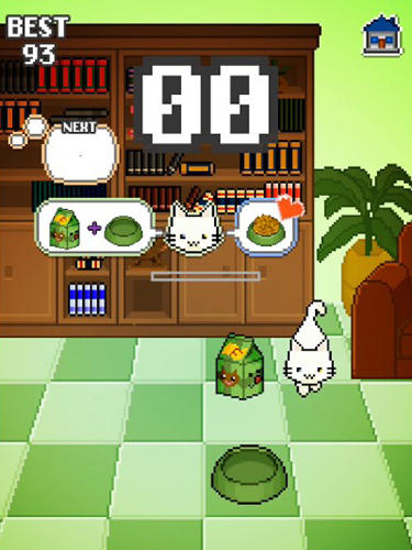 Wilful kitty для Android