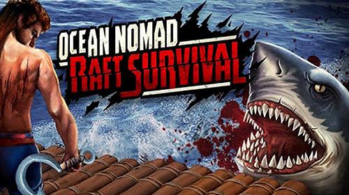 Ocean nomad: Raft survival скриншот 1