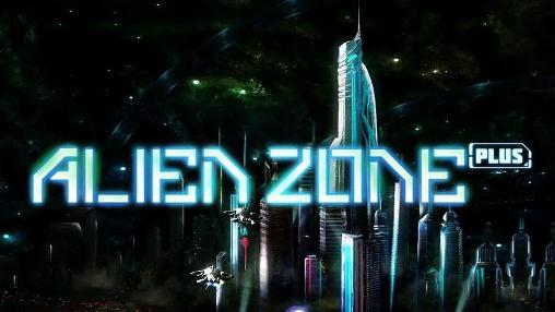 Alien zone plus Screenshot