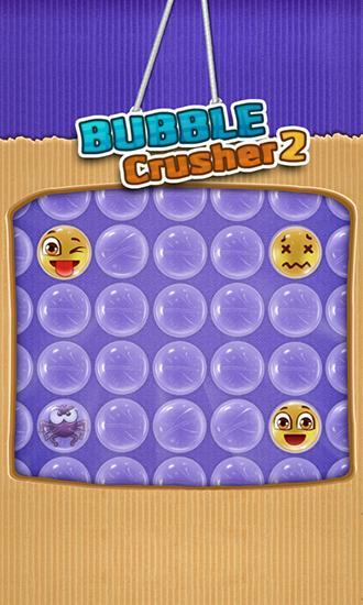 Bubble crusher 2 Screenshot
