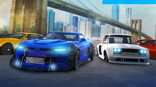 Drift max world: Drift racing game Screenshot