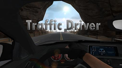 Traffic driver Screenshot