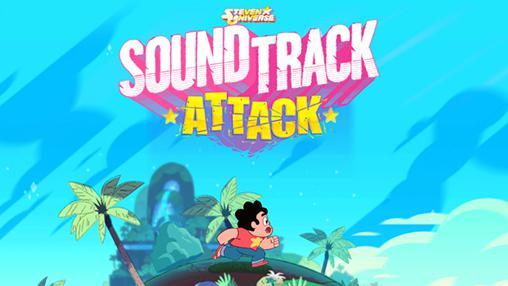 Soundtrack attack: Steven universe screenshot 1