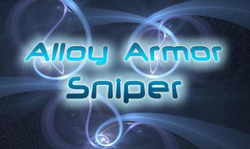Alloy armor sniperіконка