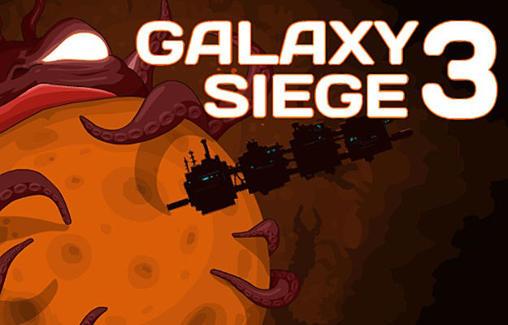 Galaxy siege 3 Screenshot