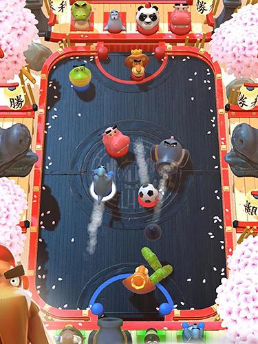 Rumble stars为iPhone