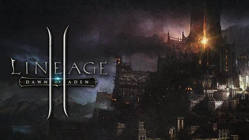 Lineage II: Dawn of Aden captura de pantalla 1