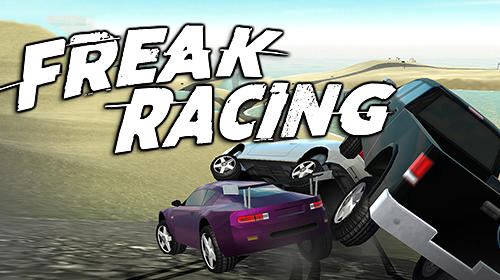 Freak racing icon