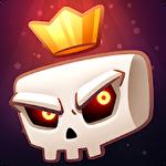 アイコン Heroes 2: The undead king
