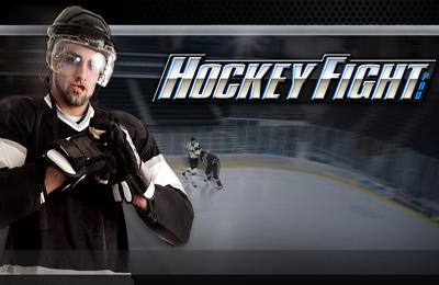 логотип Хоккейная Битва