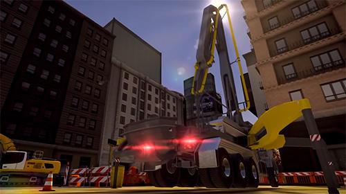 Construction simulator 3 für Android