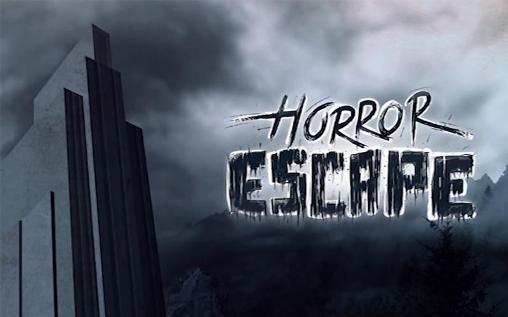 Horror escape скриншот 1