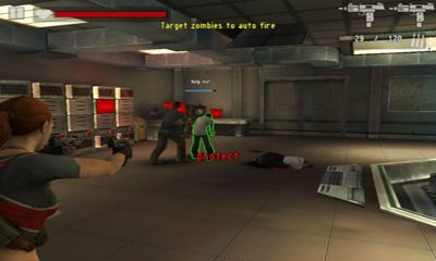 Contract Killer Zombies 2 для Android