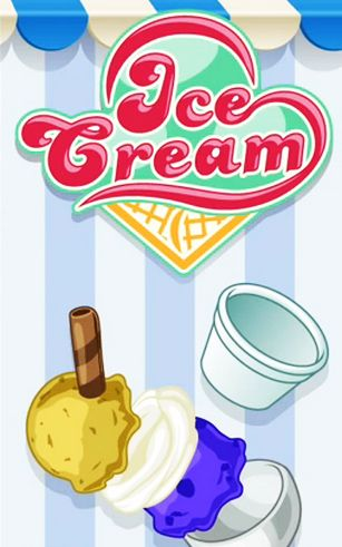 Ice cream Screenshot