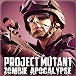 Project mutant: Zombie apocalypse Symbol