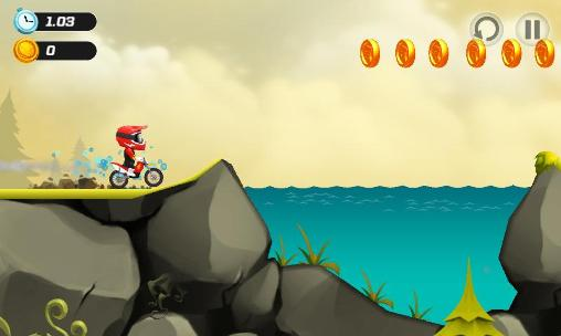 Bike up! for Android