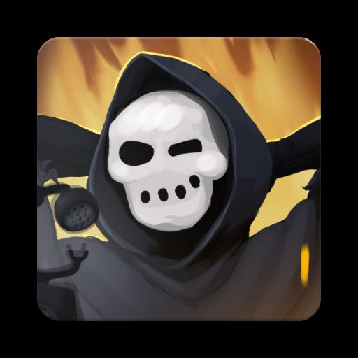Peace, Death! icono