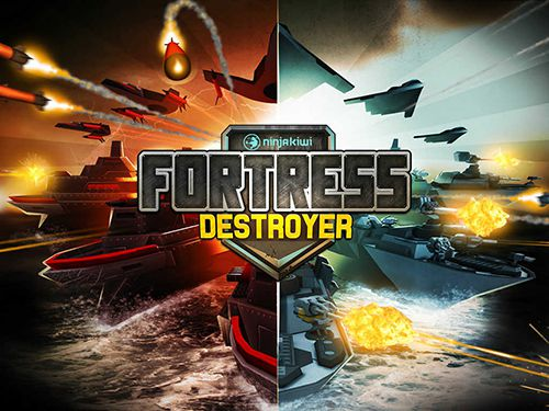 logo Forteresse: Destroyer