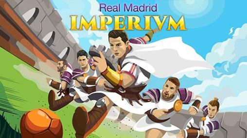 Real Madrid: Imperivm 2016 icon