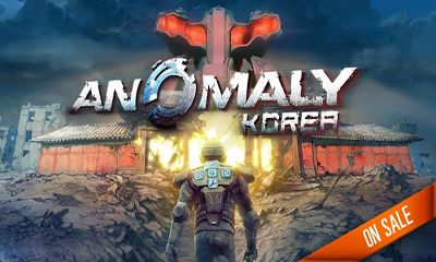 Anomaly Korea Screenshot