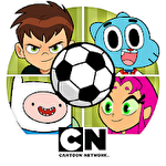 Toon cup 2018: Cartoon network's football game icône