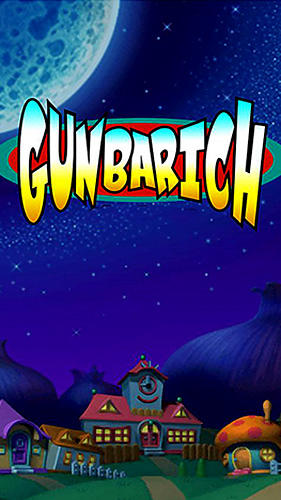 Gunbarich screenshot 1