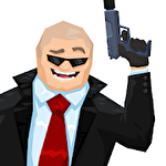 Mr Ricochet icon