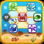 Sea deeps: Match 3 icône