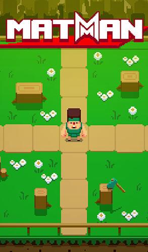 Скриншот Борец на андроид