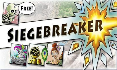 Siegebreaker icono