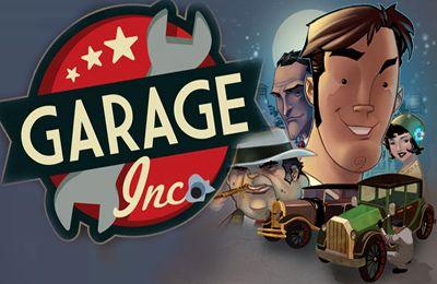 logo El garaje