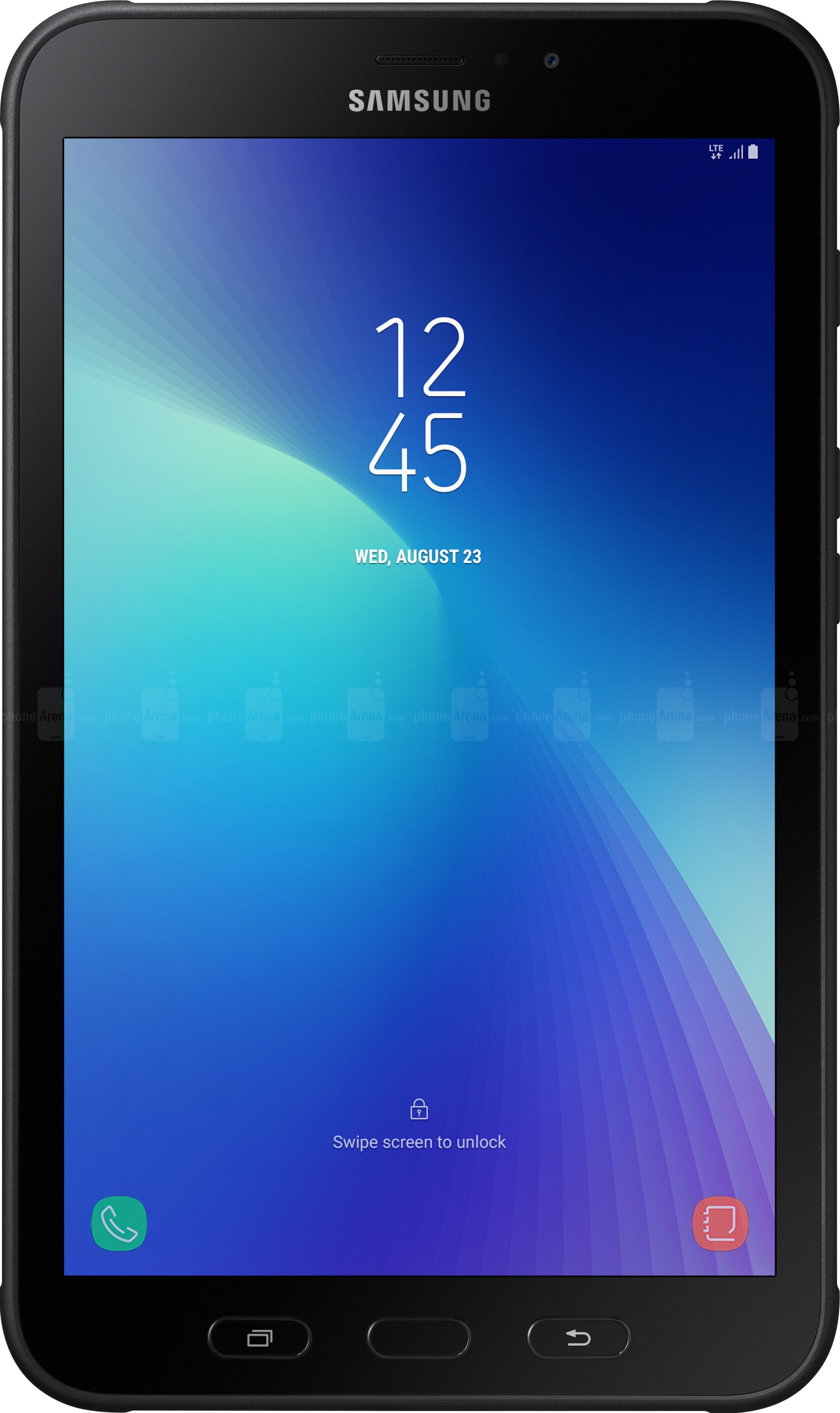 Galaxy Tab Active 2 8.0